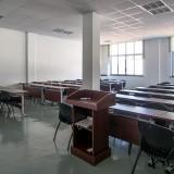 JAPIC共用棟教室@江蘇省丹陽市