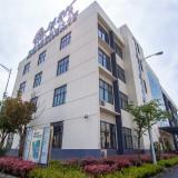 東龍日聯(丹陽)企業管理有限公司の入る事務棟
